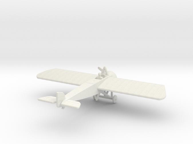 1:144 Morane-Saulnier Type H in WSF