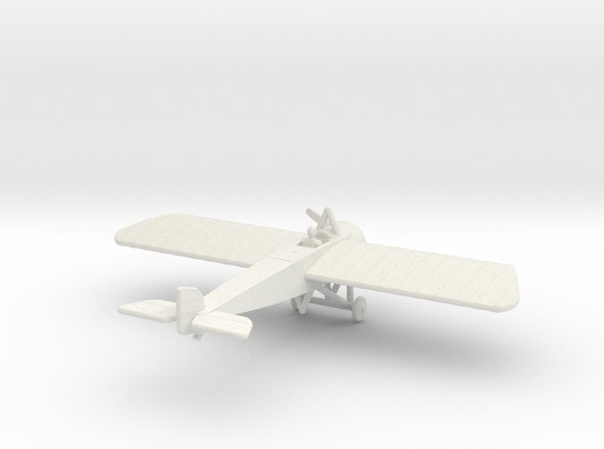 1:144 Morane-Saulnier Type H