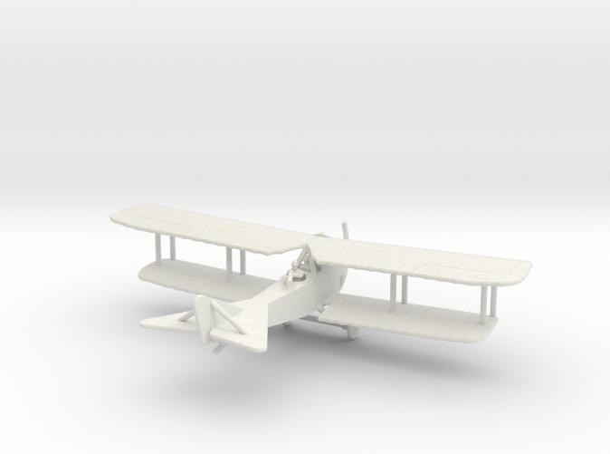 1:144 Albatros C.I in WSF
