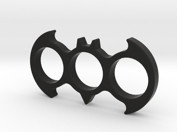 Batman Fidget Spinner UF6VGWJAP By Cjw245