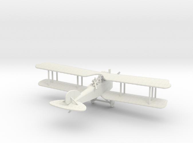 1:144 Albatros J.II in WSF