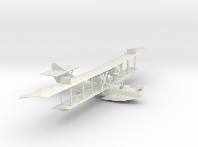 1:144 Curtiss H.12 in WSF