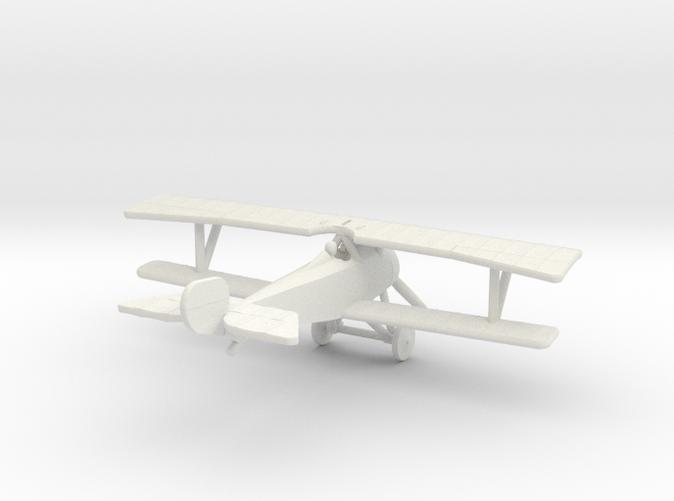 1:144 Nieuport 21