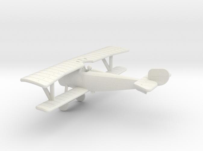 1:144 Nieuport 17bis