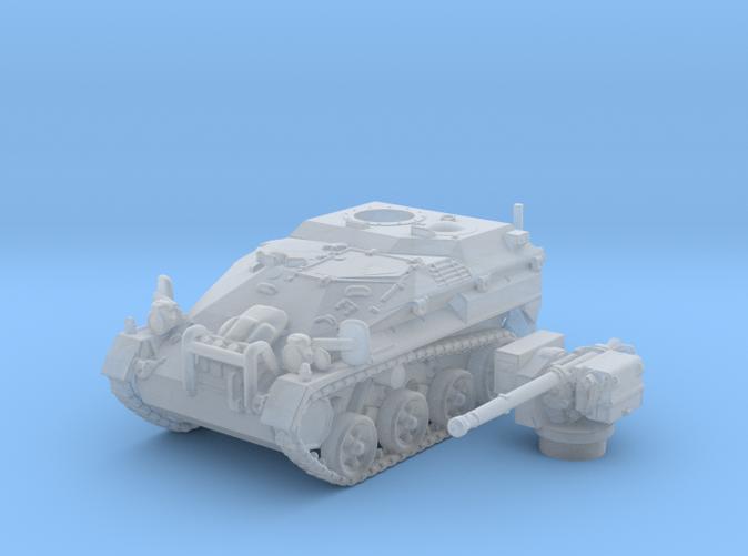 1/120 (TT) German Wiesel 1 TOW AFV