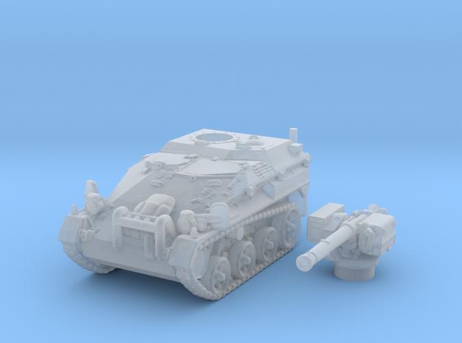 1/285 (6mm) German Wiesel 1 TOW AFV