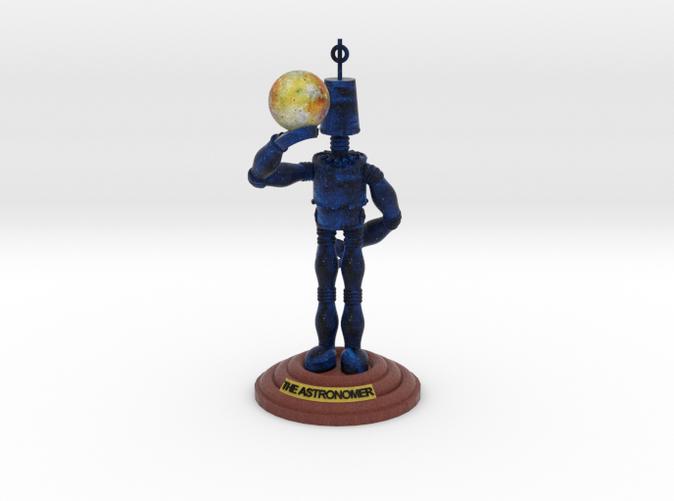 boOpGame Shop - The Astronomer