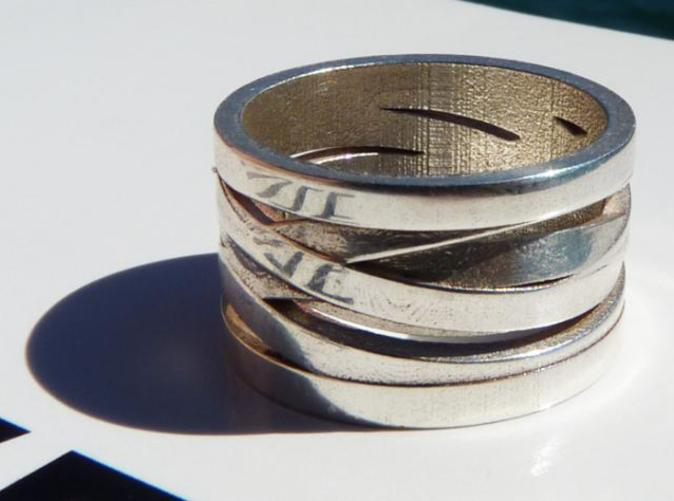 E3 Silver