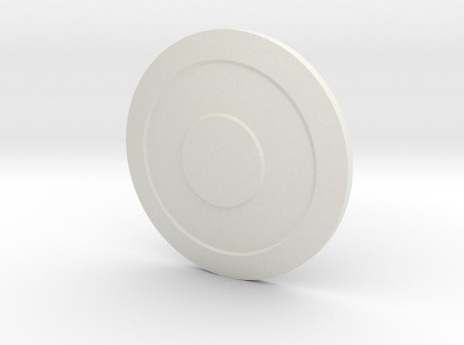 Layered Shield for ModiBot