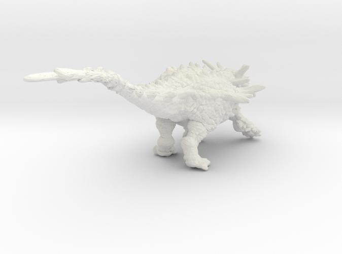 3D animantarx model ©2012-2015 RareBreed