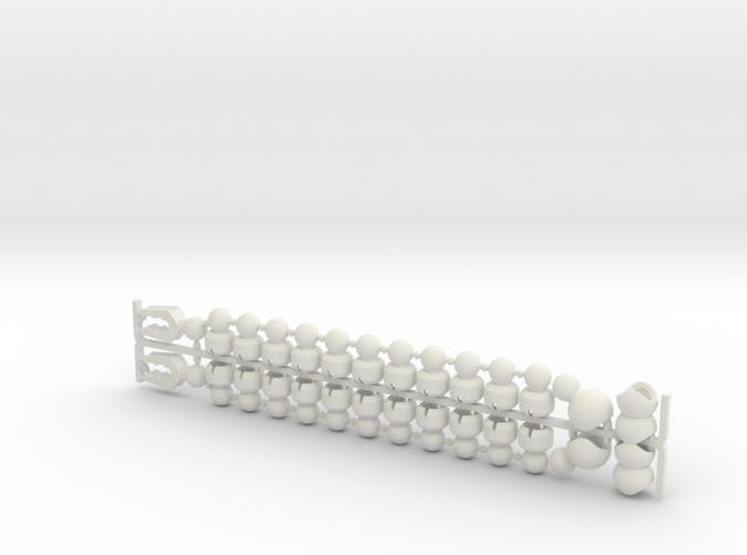 TentaClaw Manipulator Arm Set for ModiBot