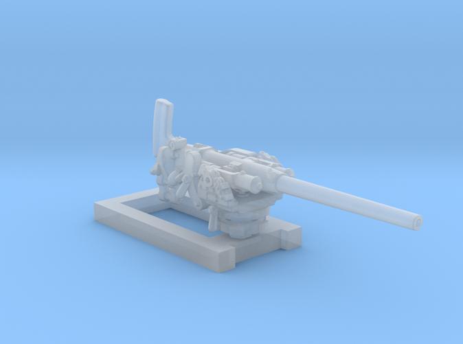 1/192 Hotchkiss 3-pdr for 50ft Steam Pinnace