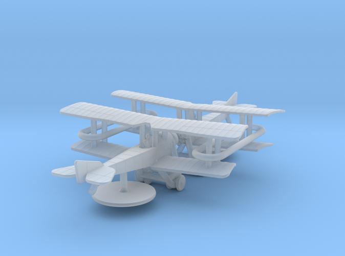 1:285 Sikorsky S-16 (x2)