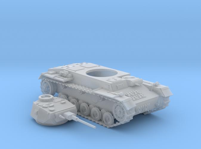 1/72 German VK 65.01 (H) Heavy Tank