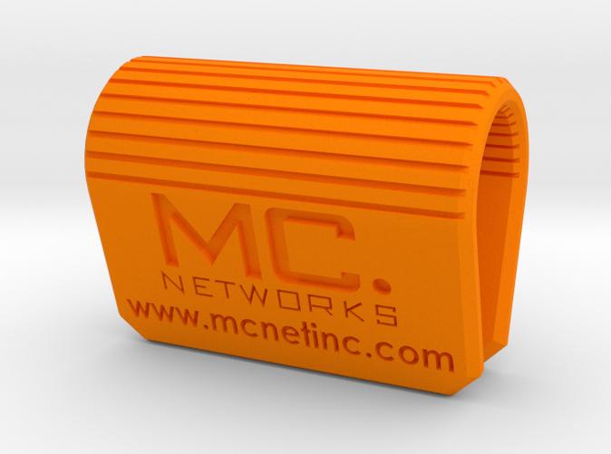 MC-Networks Logo Webcam Cover