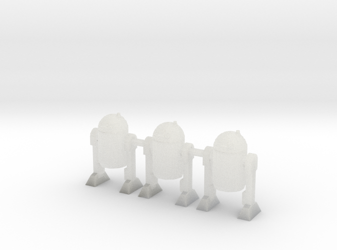 Shapeways Rendering