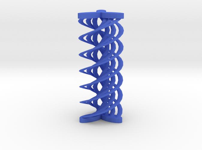 Spirals array