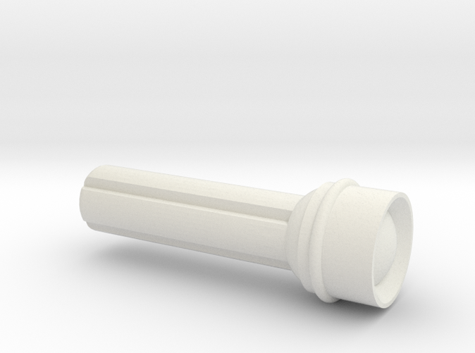 4mm grip Flashlight for ModiBot