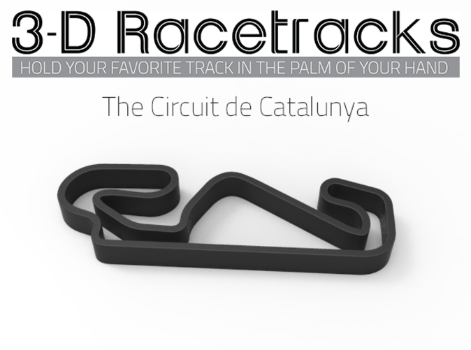Track without Run Off