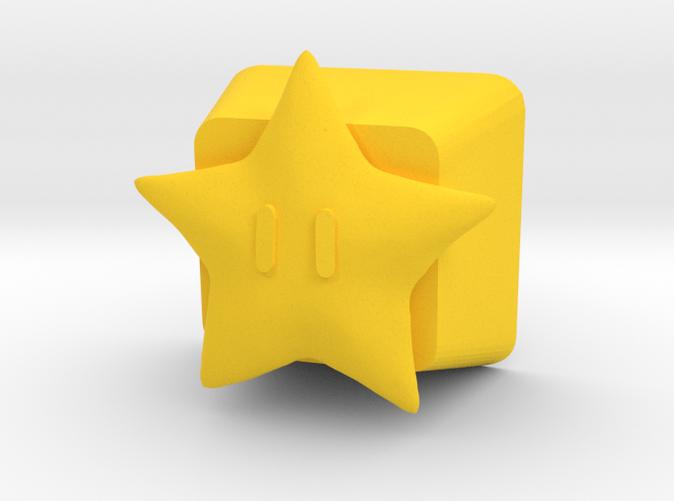 CustomPower Star Cherry MX Keycap
