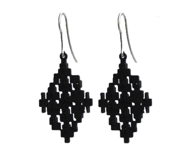 Going out or just to work, definitely this earrings will fit any outfit.