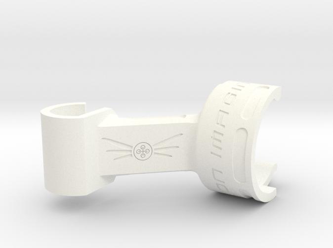 GoPro Zenmuse H3-3D/H4-3D Gimbal Transport Lock V2