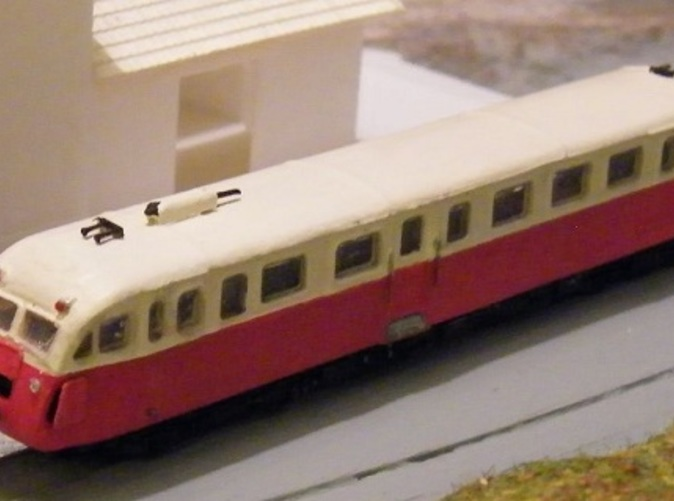 competed model