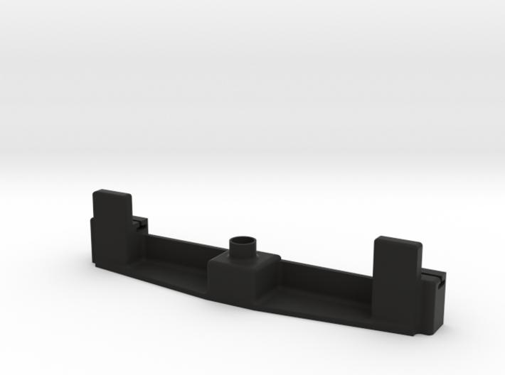 Spacebar 3d printed