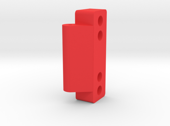 Uwatec Galileo Bungee Adapter 3d printed