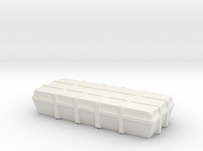 1:20 Cargo box 3d printed