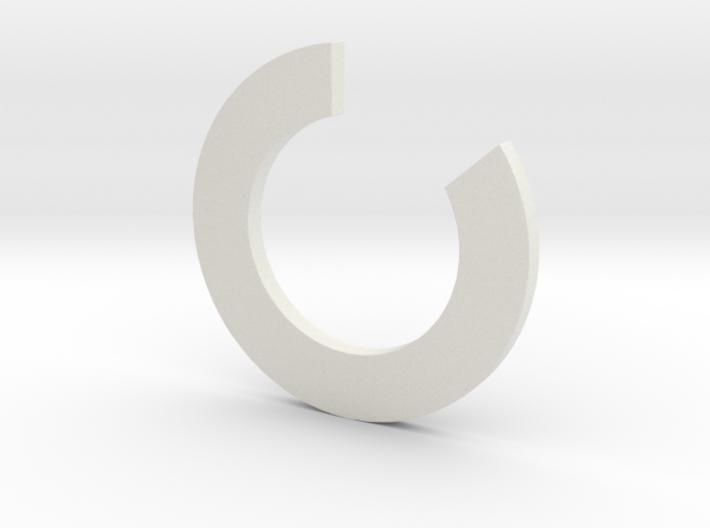 C Layer for Dials (armada) 3d printed