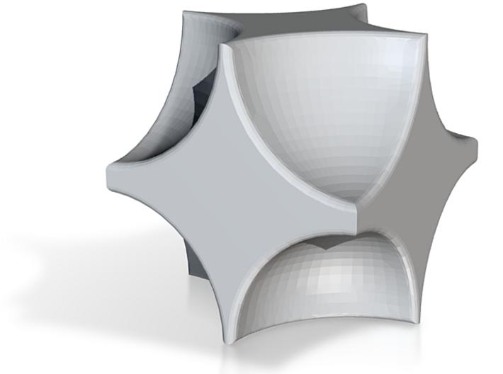 Cool Shape 3d printed