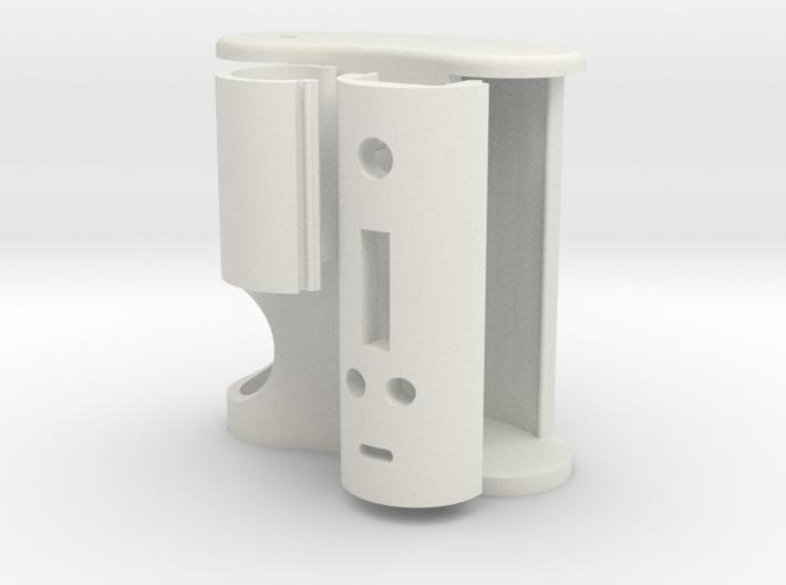 DNA200 Squonker V1.7 BETA 3d printed