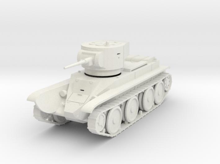 PV18 BT-5 Fast Tank M1933 (1/48) 3d printed
