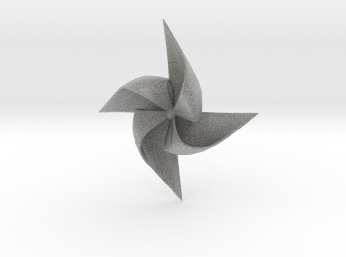 PINWHEEL-ghg 3d printed