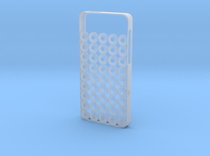 Iphone 3d printed