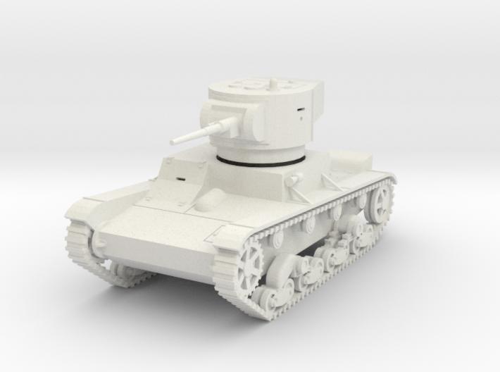 PV15 T26 Light Tank M1933 (1/48) 3d printed