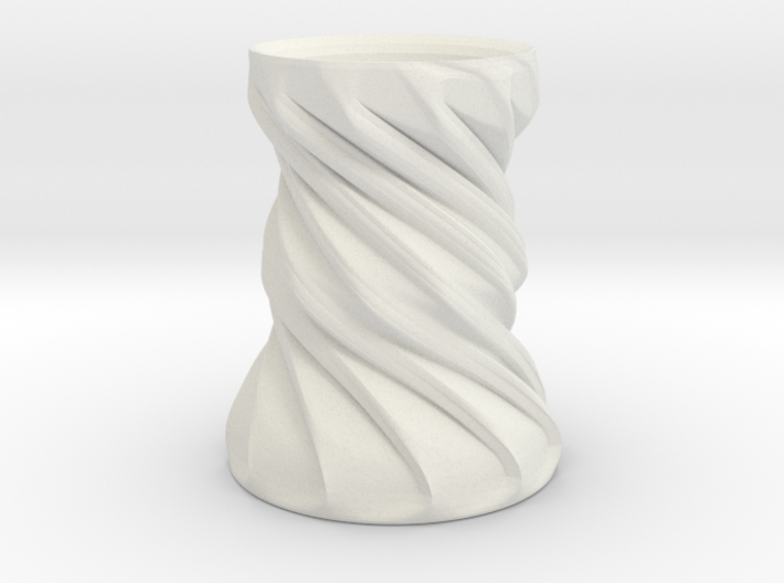 Mug design 3d printed