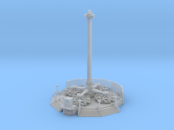 Condor - Super Mini 3d printed