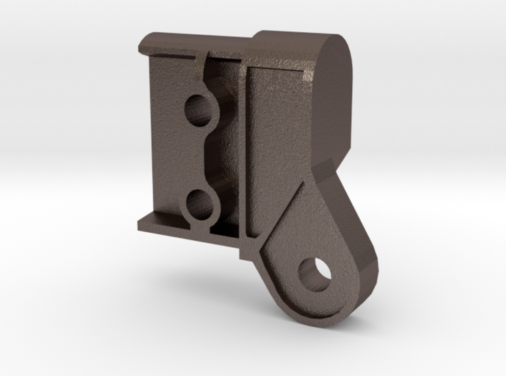 Ladder Hinge 3d printed