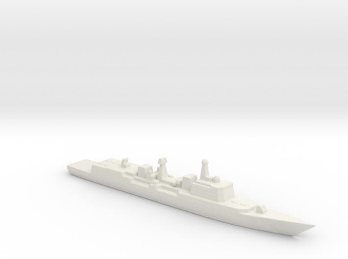 PLA[N] 051C, 1/2400 3d printed