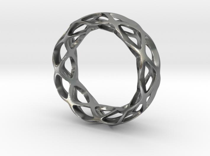 Loop braclet S/M 3d printed