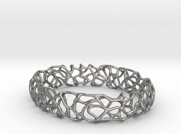 Bracelet Vines 3d printed