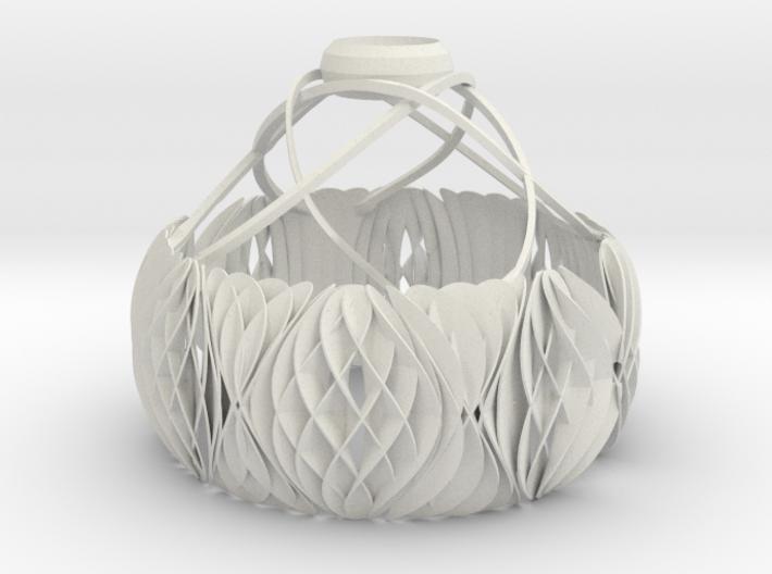 Lamp Shade Carnival 3d printed