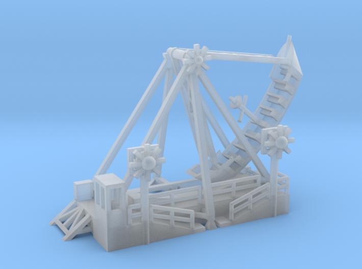 kleiner Pirat - Super Mini 3d printed