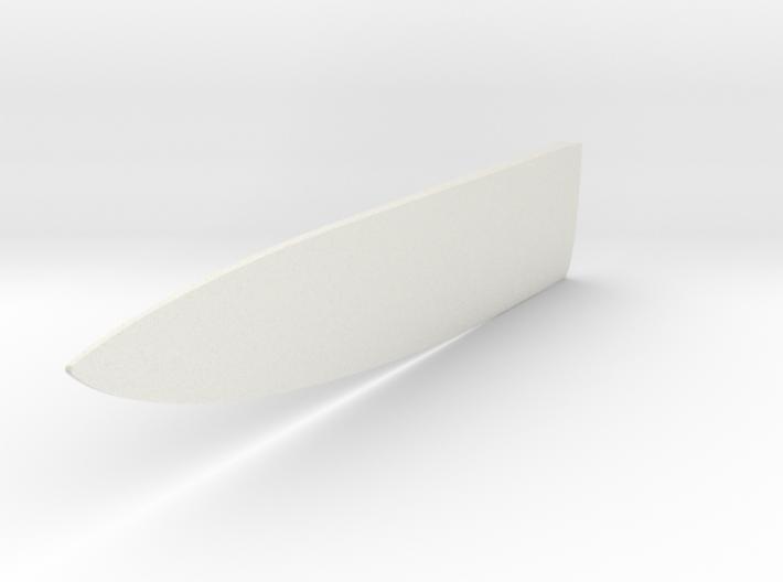 sheath for WMF 12 inch knife (Spitzenklasse) 3d printed