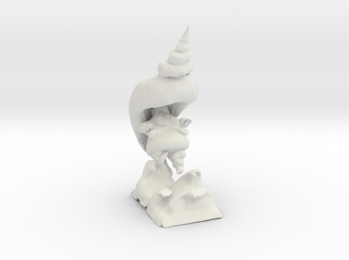 Venus Born 3d printed