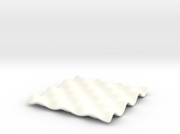 Mathematical Function 5  3d printed