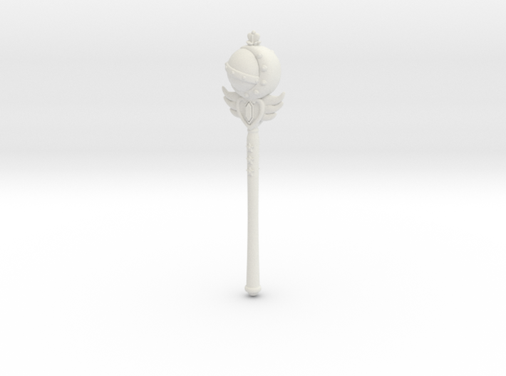 SM Cutie Rod: Wand SD 1/3 Doll Size 3d printed
