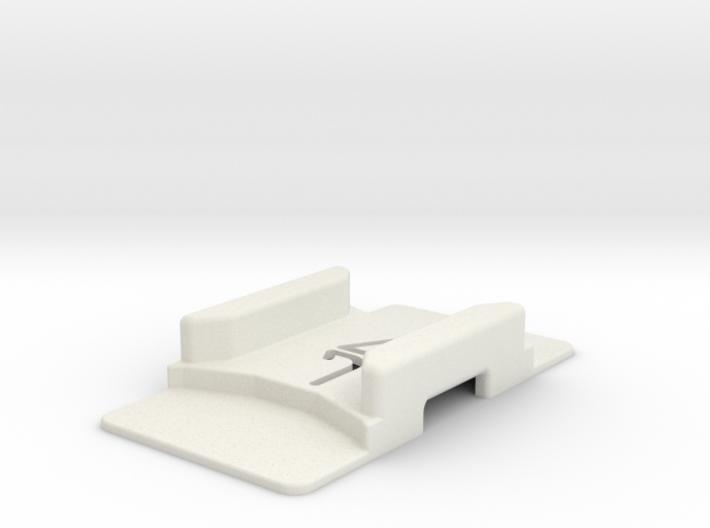 ZMR-250 Case Holder (No Foam) 3d printed